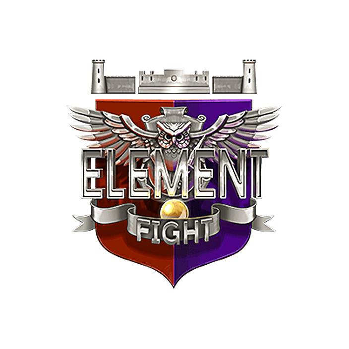 Element Fight logo